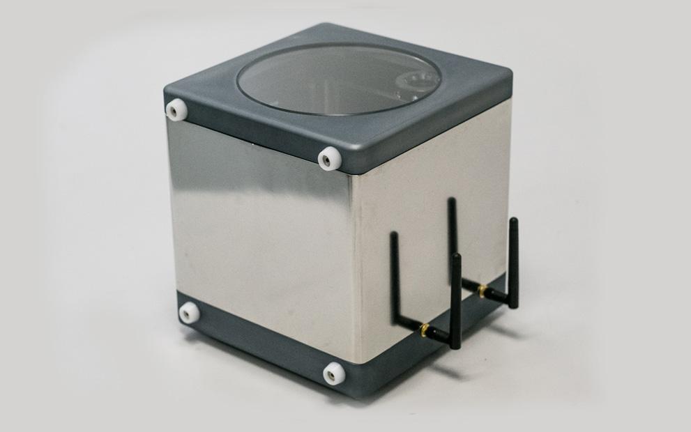 Cleapart-100, le détecteur de particules sédimentées, commercialisé sur le site Bertin Instruments !