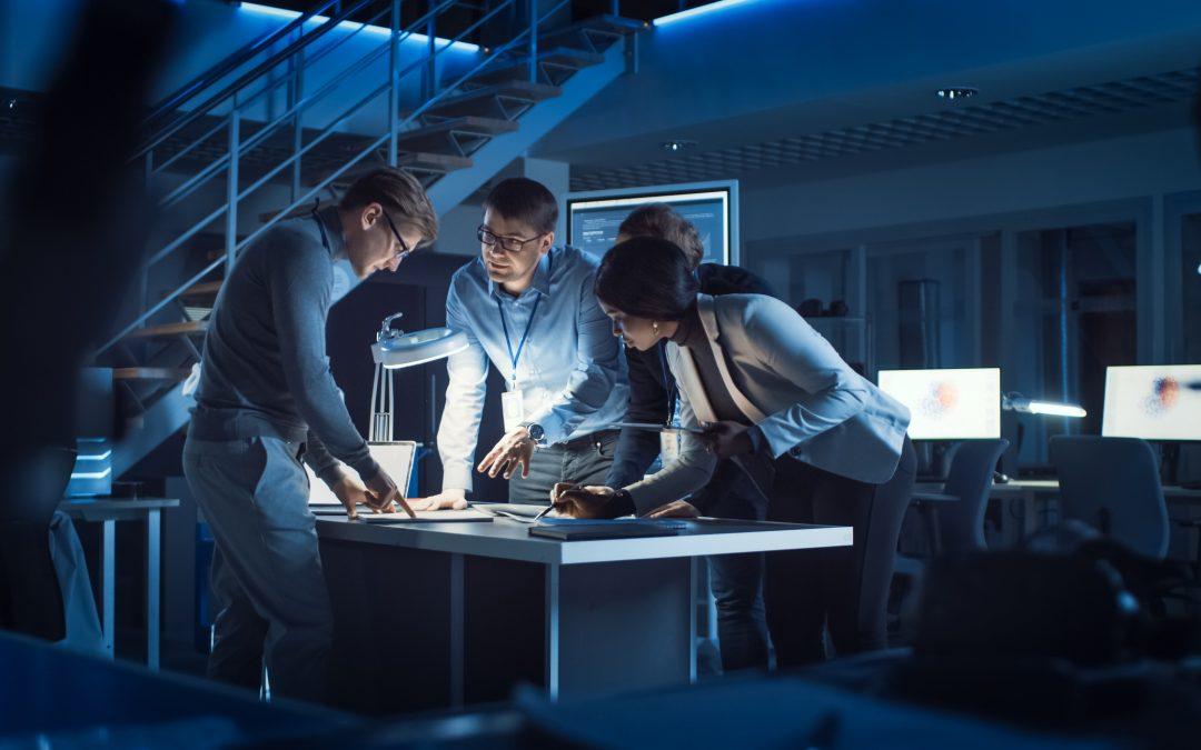 Winlight recrute : Techniciens en fabrication optique Homme/Femme